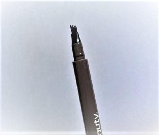 4本爪アイブロウペン